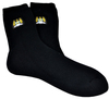 Manchester City - Thermal Socks (Size: 6 - 11)