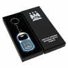 Manchester City - Torch Light Bottle Opener Keyring