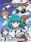 Stratos 4: Return to Base (Region 1 DVD)