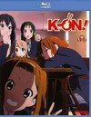 K-On 3 (Region A Blu-ray)