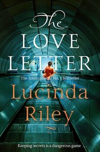 The Love Letter - Lucinda Riley (Paperback) - Cover