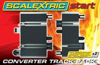 "Scalextric - Converter Track ""Start-Sport"" - Cover"
