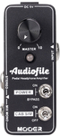 Mooer Audiofile Headphone Amplifier Pedal