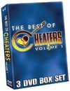 Cheaters: Best of 1 (Region 1 DVD)