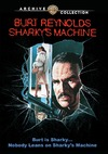 Sharky's Machine (Region 1 DVD)