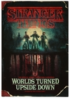 Stranger Things: Worlds Turned Upside Down - Gina Mcintyre (Hardcover)
