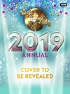 Official Strictly Come Dancing Annual 2019 - Alison Maloney (Hardcover)