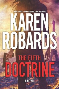 The Fifth Doctrine - Karen Robards (Hardcover)