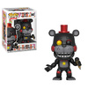 Funko Pop! Games - Five Nights At Freddy's Pizza Simulator - Lefty