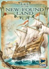 Race to the New Found Land (Board Game)