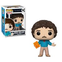 Funko Pop! Television - Friends - 80s Ross Vinyl Figure - Cover