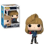 Funko Pop! Television - Friends - 80s Hair Rachel Vinyl Figure - Cover
