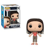Funko Pop! Television - Friends - Monica Geller Vinyl Figure - Cover