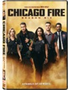 Chicago Fire - Season 6 (DVD)