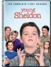 Young Sheldon - Season 1 (DVD)