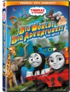 Thomas - Big World! Big Adventures! (the Movie) (DVD)