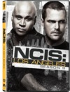 NCIS Los Angeles - Season 9 (DVD)