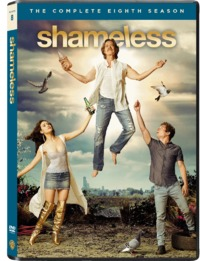 Shameless - Season 8 (DVD)