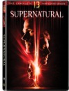 Supernatural - Season 13 (DVD)
