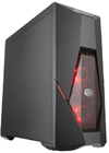 Cooler Master - MasterBox K500L Windowed ATX Desktop Chassis