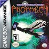 Wing Commander Prophecy (US Import GBA)