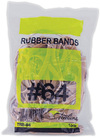 Treeline - No. 64 Rubber Bands - Approx 500 Bands (Box of 10)