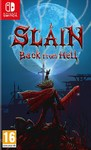 Slain: Back from Hell (Nintendo Switch)