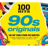 Various Artists - 100 Hits: 90s Originals (CD)
