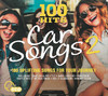 Various Artists - 100 Hits: Car Songs 2 (CD)