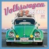 Volkswagen Beetle 2019 Square Wall Calendar - Inc Browntrout Publishers (Calendar)