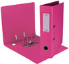 Treeline - A4 Lever Arch File PVC Hot Pink (Box of 10)