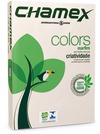 Chamex - A4 Tinted Colour Paper Ream - Ivory (500 Sheets)