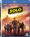 Solo: A Star Wars Story (2 Disc) (Blu-ray)