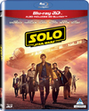 Solo: A Star Wars Story (3D Blu-ray)