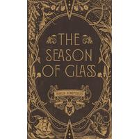 Season of Glass - Rahla Xenopoulos (Paperback)