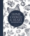 Home Cooked & Heart Warming - Ashleigh Levin (Hardcover)