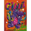 Treeline - 304 Page Giant Activity Colouring Book (Pack of 12)