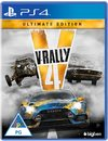 V-Rally 4 - Ultimate Edition (PS4)