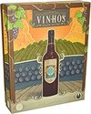 Vinhos Deluxe Edition (Board Game)