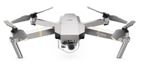 DJI Mavic - Pro Platinum Fly More Combo Camera Drone - Cover