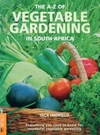 A - Z Vegetable Gardening In South Africa - Jack Hadfield (Paperback)