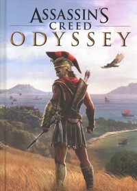 Assassin's Creed Odyssey - Prima Games (Hardcover)