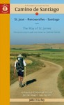 A Pilgrim's Guide to the Camino De Santiago - Camino Francés 2019 - John Brierley (Paperback)