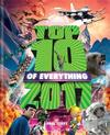 Top 10 of Everything - Paul Terry (Hardcover)