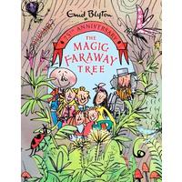 Magic Faraway Tree Deluxe Edition - Enid Blyton (Hardcover)