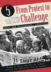 From Protest to Challenge Vol 5 Nadir and Resurgence 1964 - - Thomas G. Karis (Paperback)