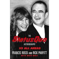 Xs All Areas - Francis Rossi (Paperback)