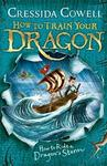 How to Train Your Dragon: How to Ride a Dragon's Storm - Cressida Cowell (Paperback)