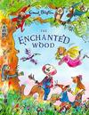 Enchanted Wood Gift Edition - Enid Blyton (Hardcover)