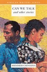 Can We Talk & Other Stories - Shimmer Chinodya (Paperback)